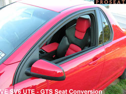 Car Leather Upholstery Repairs Adelaide