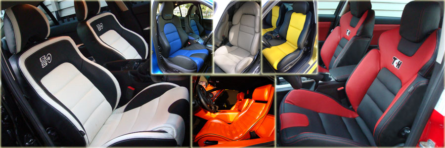 PROSEAT AUTO INTERIOR CENTRE