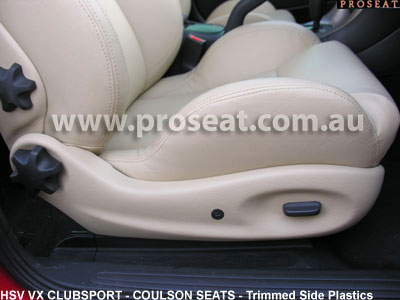 Cost Of Changing Car Seats To Leather